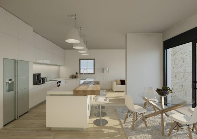 new residential building in La Marina Urbanization