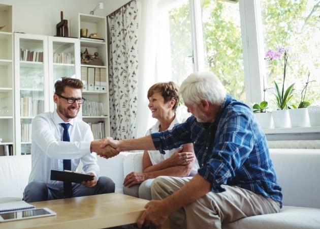 Meet Smart Properties