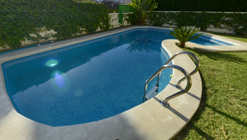 Resale - Country House - Alicante - Alicante