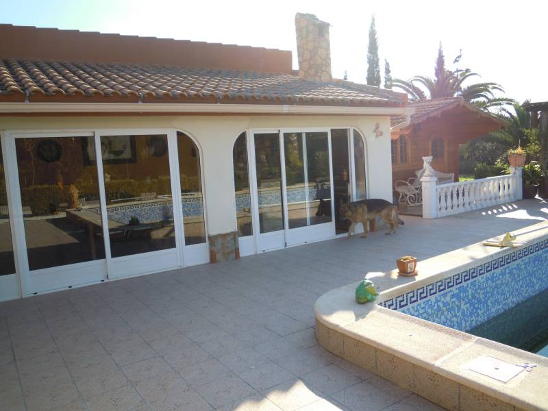 Resale - Detached Villa - Daya Vieja - Daya Vieja