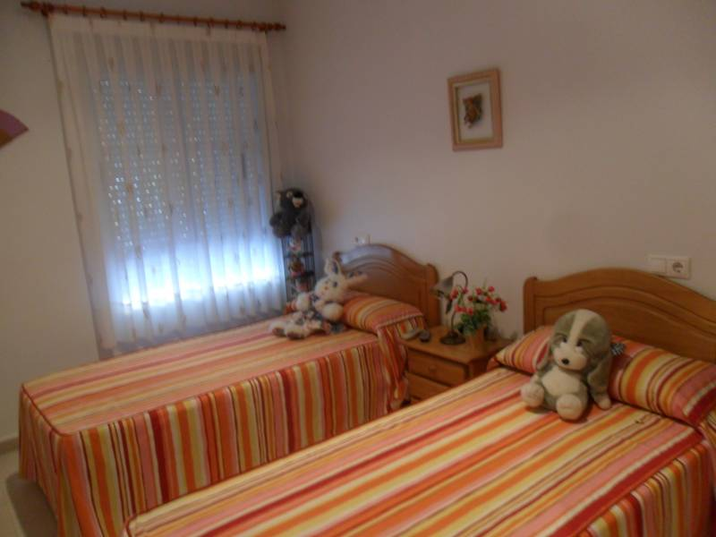 Resale - bungalow - Rojales - Ciudad Quesada