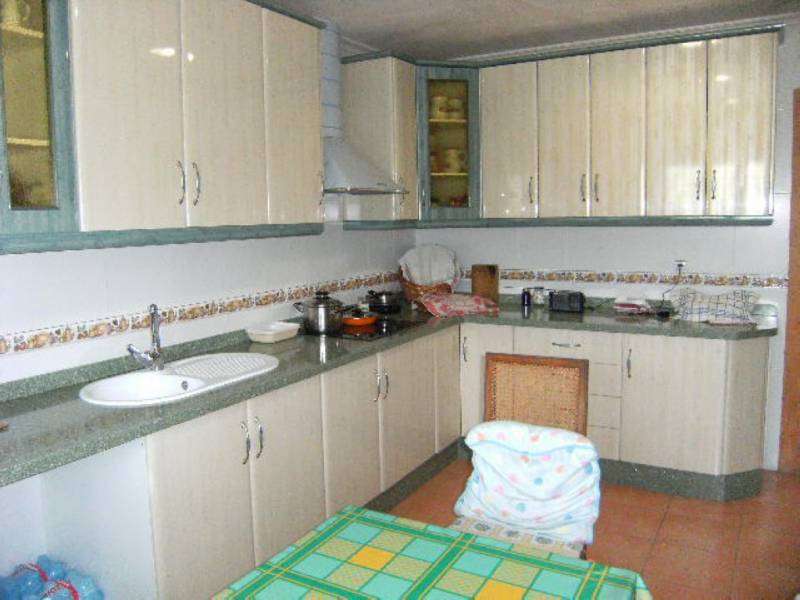 Resale - Country House - Matola - Crevillente
