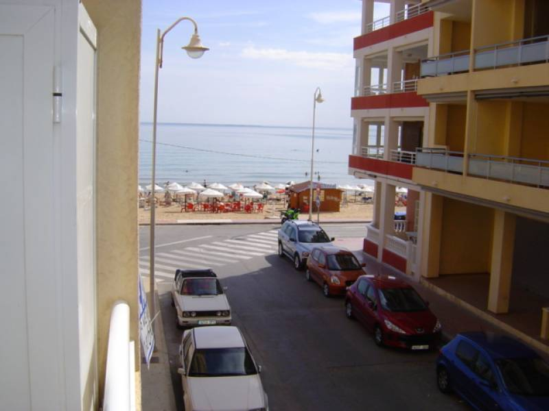 Resale - Apartment - Guardamar  - Guardamar