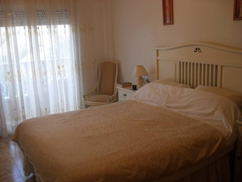 Revent - Appartement - Catral - Catral