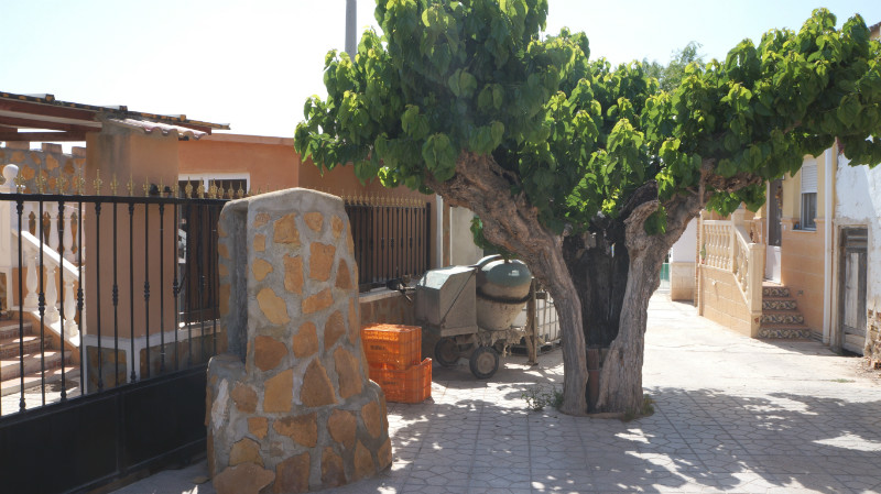 Reventa - Semi Detached Villa - Rojales - Rural