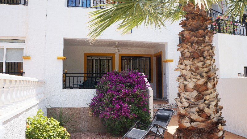Revent - Appartement - Los Montesinos - Entre Naranjos