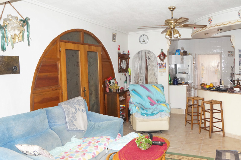 Resale - Townhouse - Ciudad Quesada - Ciudad Quesada
