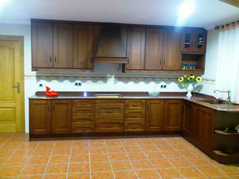 Resale - Country House - Elche - Valverde