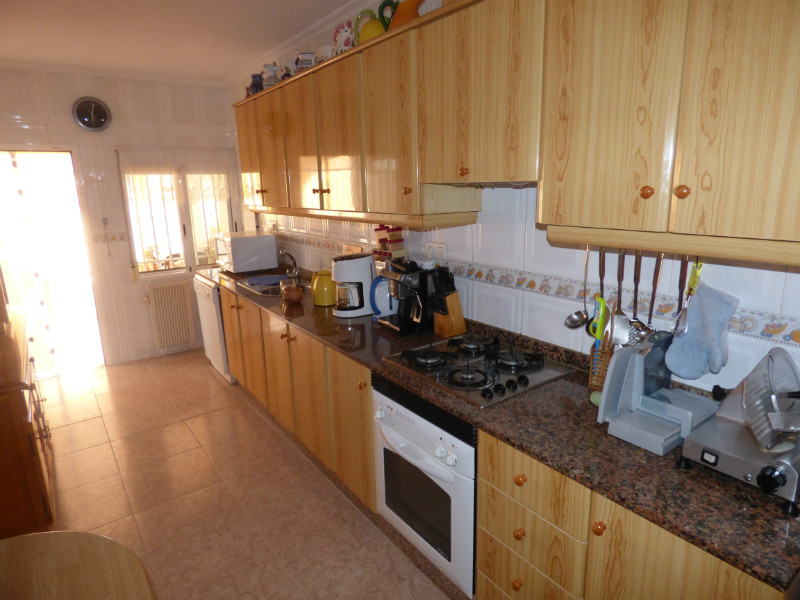 Resale - Detached Villa - Elche - Elche