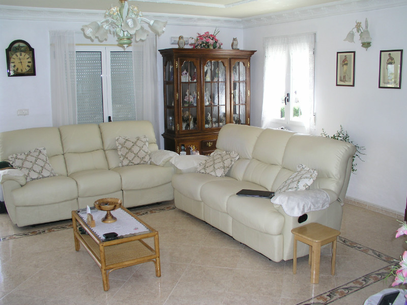 Resale - Detached Villa - Algorfa - Algorfa