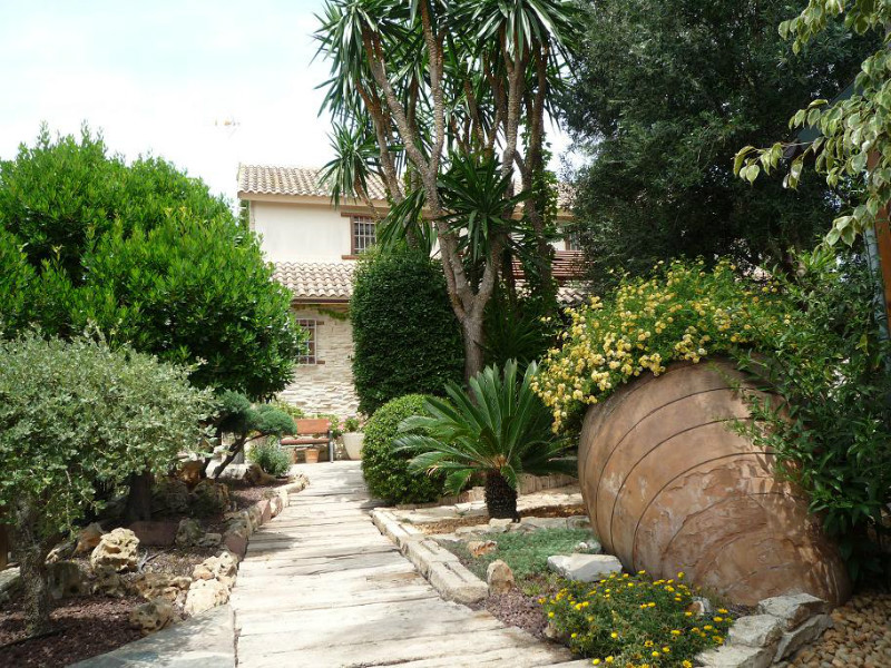 Resale - Detached Villa - Alicante - El campello
