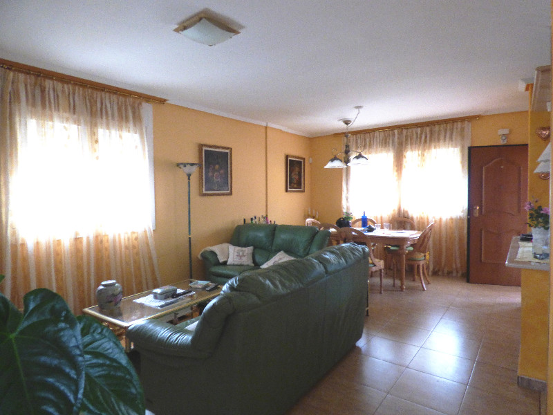Resale - Detached Villa - Ciudad Quesada - Ciudad Quesada