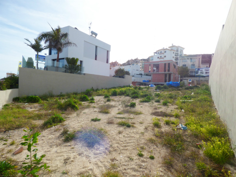 Resale - Plot - Guardamar  - Guardamar