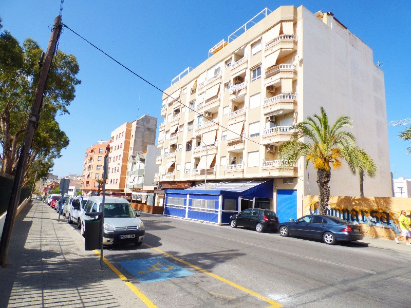 Resale - apartement - Guardamar  - Guardamar
