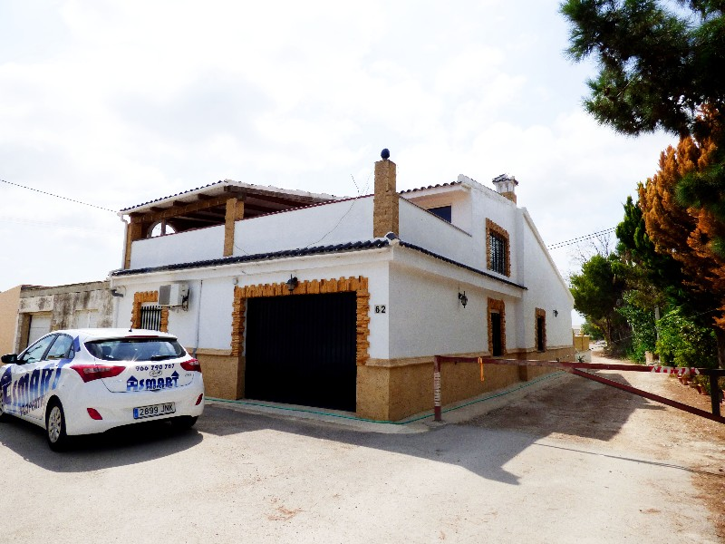 Verkauf - Semi Detached Villa - Dolores - dolores