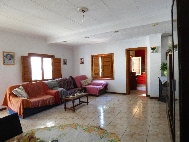 Resale - Country House - Crevillente - Crevillente