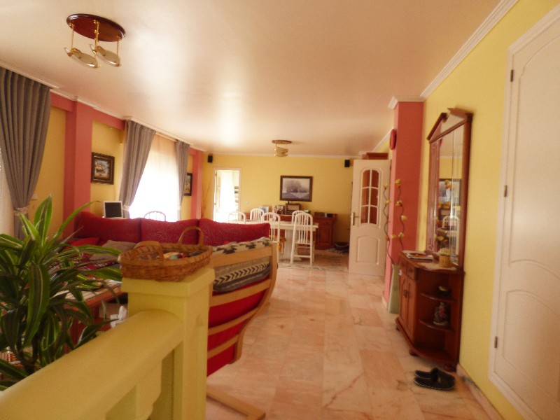 Resale - Detached Villa - Ciudad Quesada - La Marquesa Golf