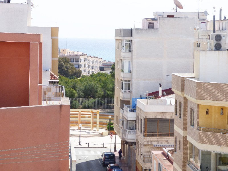 Resale - apartement - Guardamar  - Guardamar del Segura
