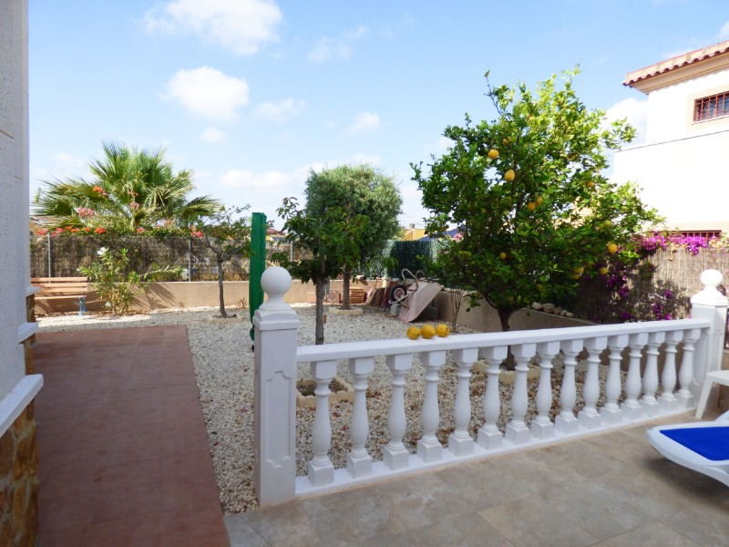 3 bed Detached Villa in Urbanización La Marina image 11