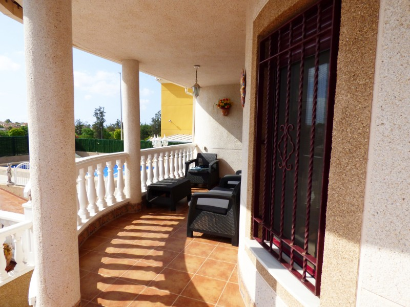 3 bed Detached Villa in Urbanización La Marina image 19