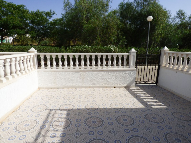 2 bed Apartment in Entre Naranjos image 16