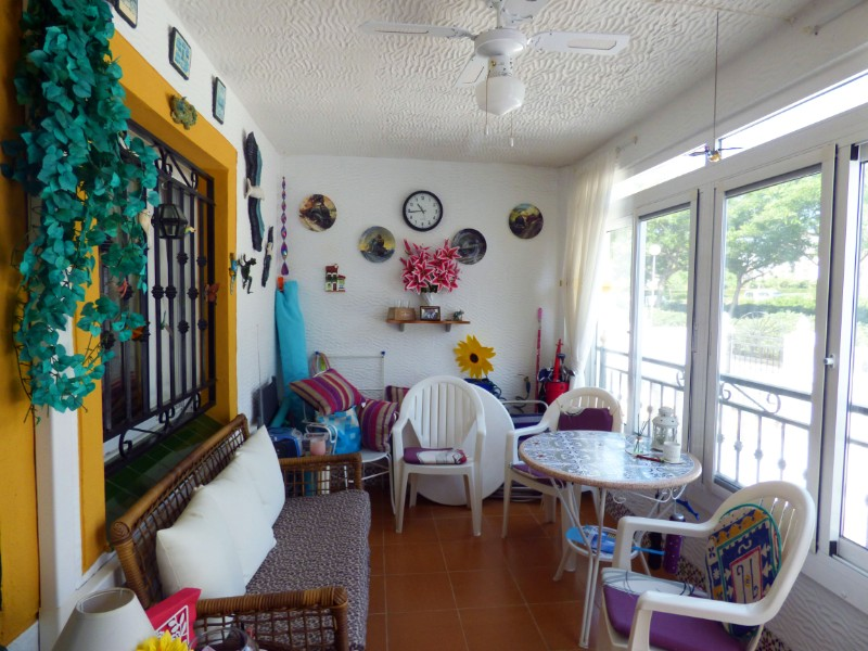 2 bed Apartment in Entre Naranjos image 14