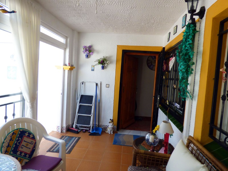 2 bed Apartment in Entre Naranjos image 15