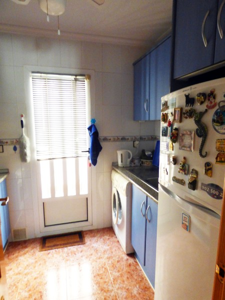 2 bed Apartment in Entre Naranjos image 11