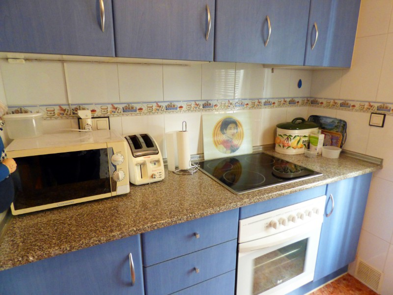 2 bed Apartment in Entre Naranjos image 12
