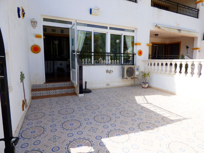 2 bed Apartment in Entre Naranjos image 17