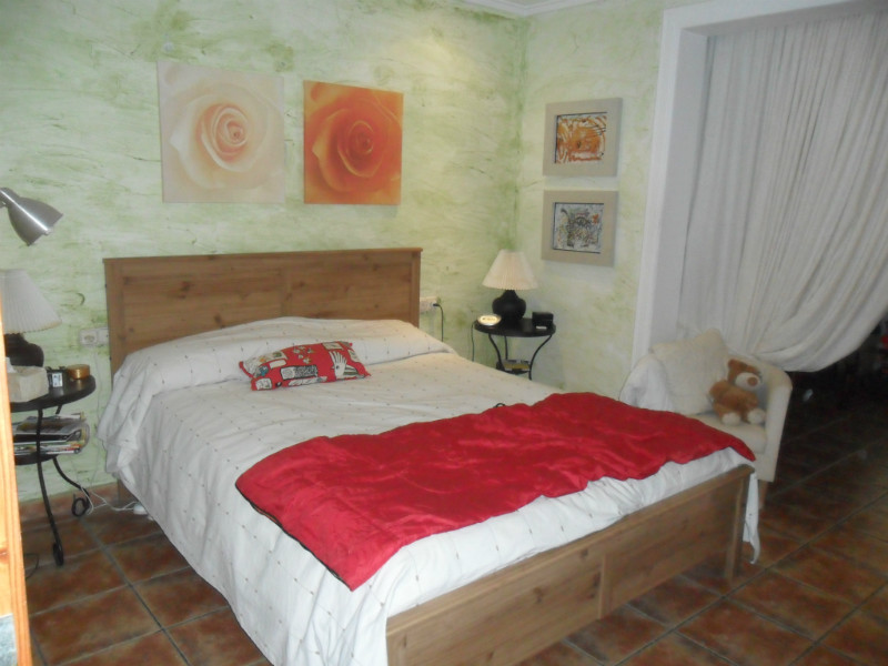 Resale - Country House - Elche - Elche