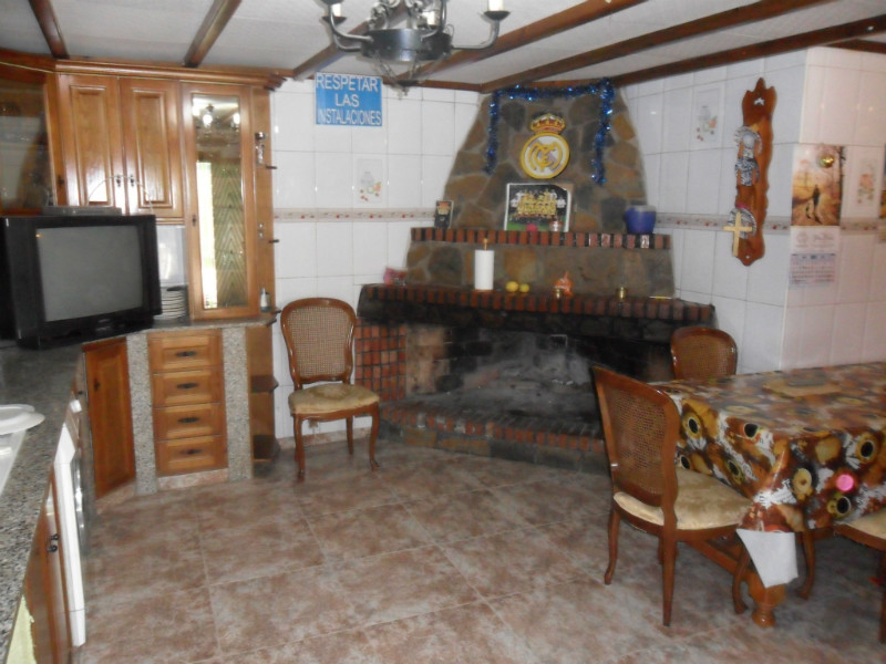 Resale - Detached Villa - Crevillente - Crevillente