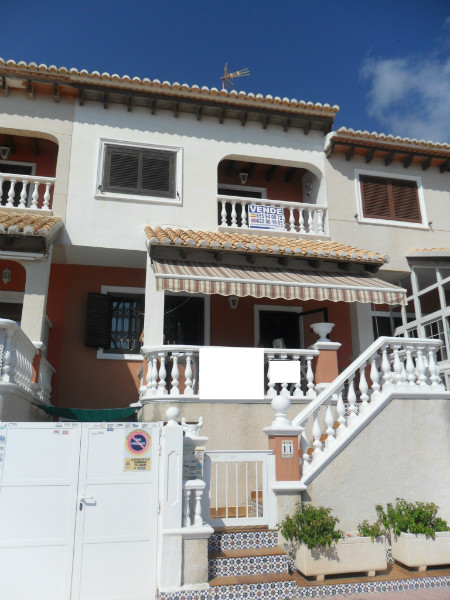 Resale - Townhouse - Guardamar  - Guardamar
