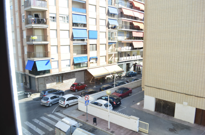 Revent - Appartement - Santa Pola - Santa Pola