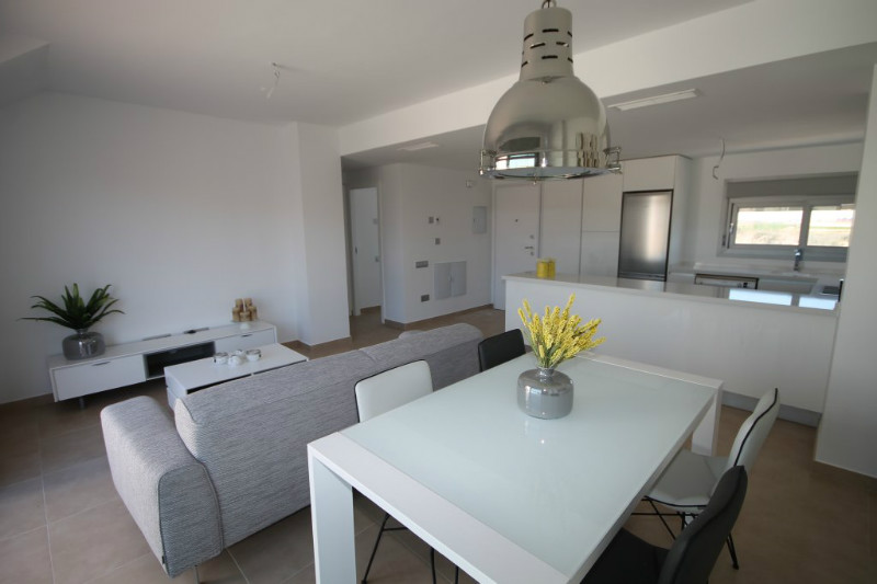 New Build - Apartment - Los Montesinos - Entre Naranjos