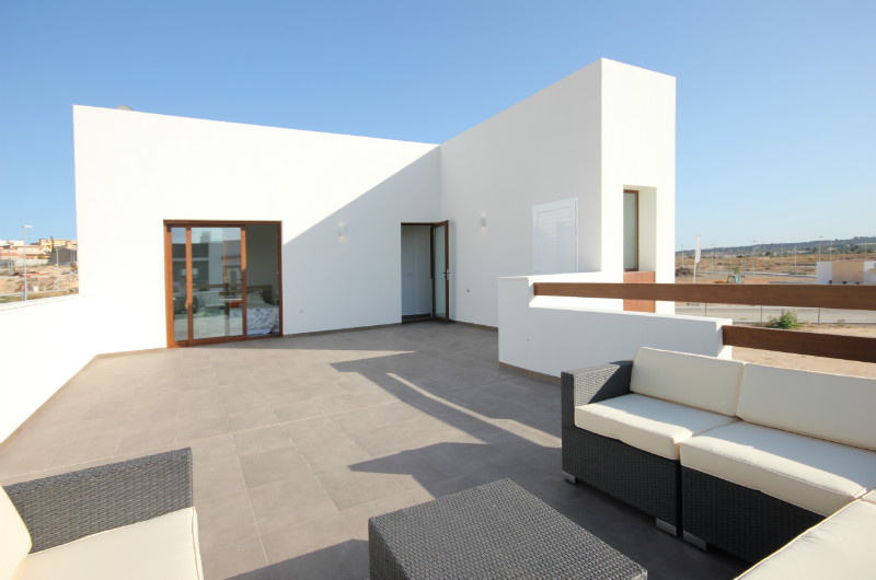 New Build - Detached Villa - Benijofar - Benijofar